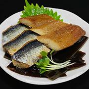 紋別漁師のお惣菜